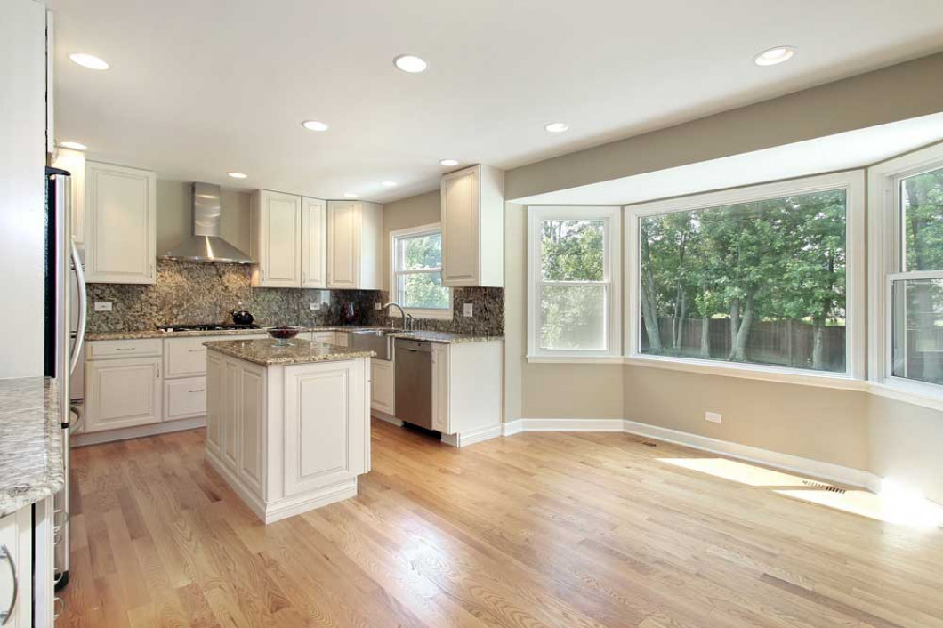 Restore Your Property With Home Renovations in Fort Wayne, IN